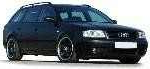 A6 Avant II (1997 - 2005)