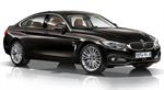 4 Gran Coupe (2014 - наст. время)