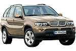 X5 (2000 - 2006)
