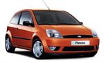 Fiesta хэтчбек V (2001 - 2008)