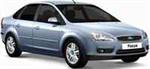 Focus седан II (2005 - 2008)