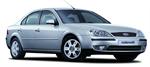 Mondeo седан III (2000 - 2007)