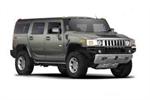 Hummer H2 (2002 - 2009)
