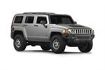 Hummer H3 (2005 - 2010)