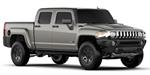 Hummer H3T (2008 - 2010)