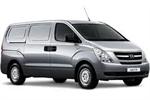 H-1/Starex фургон II (2008 - наст. время)