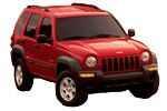 Cherokee III (2001 - 2007)