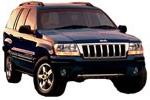 Grand Cherokee II (1998 - 2005)