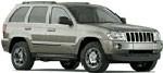 Grand Cherokee III (2005 - 2010)