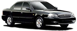 Clarus седан (1996 - 2000)
