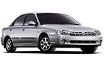 Sephia седан II (1997 - 2004)