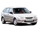 323 хэтчбек VI (1998 - 2004)