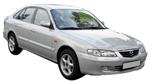626 хэтчбек V (1997 - 2002)