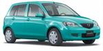 Mazda2 хэтчбек (2003 - 2007)