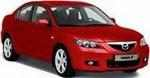 Mazda3 седан (2003 - 2009)