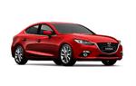 Mazda3 седан III (2013 - наст. время)