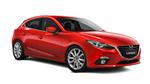Mazda3 хэтчбек III (2013 - наст. время)