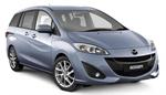 Mazda5 II (2010 - наст. время)