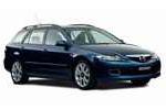 Mazda6 универсал (2002 - 2007)