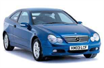 C купе (2001 - 2011)