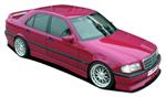 C седан (1993 - 2000)