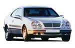 CLK Coupe (1997 - 2002)