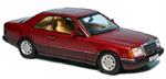 E купе (1993 - 1997)