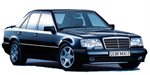 E седан (1993 - 1995)