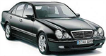 E седан II (1995 - 2003)