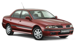 Carisma седан (1996 - 2006)