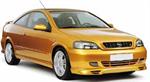 Astra G купе II (2000 - 2005)