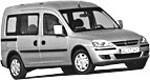 Combo (2001 - 2011)