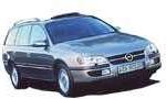 Omega B универсал II (1994 - 2003)