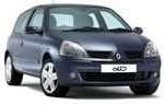 Clio II (1998 - 2009)