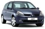 Clio фургон II (1998 - 2004)