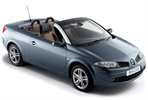 Megane Coupe-Cabriolet II (2003 - 2009)
