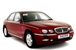75 седан (1999 - 2005)