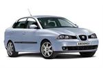 Cordoba седан III (2002 - 2009)