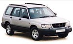 Forester (1997 - 2002)