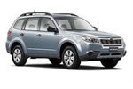 Forester III (2007 - 2012)