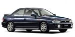 Impreza седан (1992 - 2000)