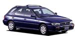 Impreza универсал (1992 - 2000)