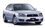 Legacy седан III (1997 - 2003)