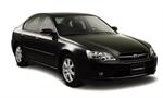Legacy седан IV (2003 - 2009)
