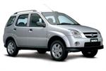 Ignis II (2003 - 2007)