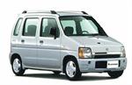 Wagon R+ (1997 - 2000)