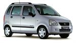 Wagon R+ II (2000 - 2007)