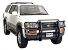 4Runner III (1995 - 2002)