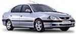 Avensis седан (1997 - 2003)