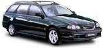 Avensis универсал (1997 - 2003)